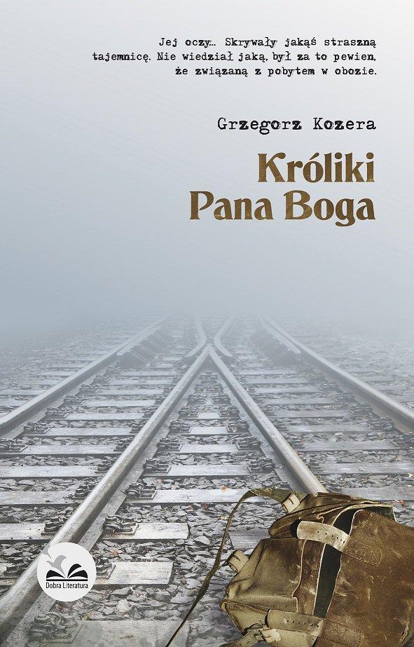 Króliki Pana Boga - Ebook (Książka na Kindle) do pobrania w formacie MOBI