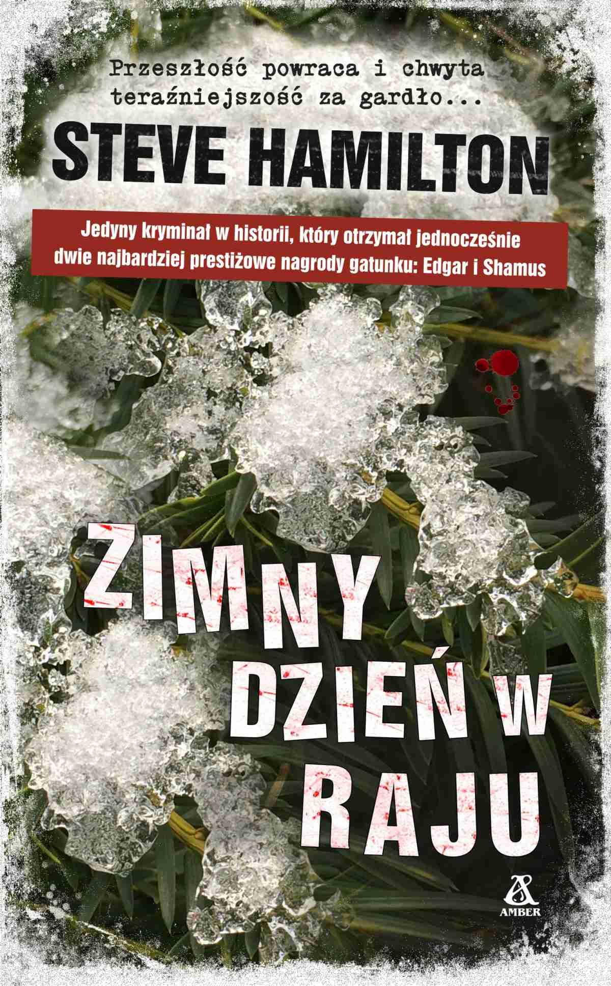 Zimny dzień w raju - Ebook (Książka na Kindle) do pobrania w formacie MOBI