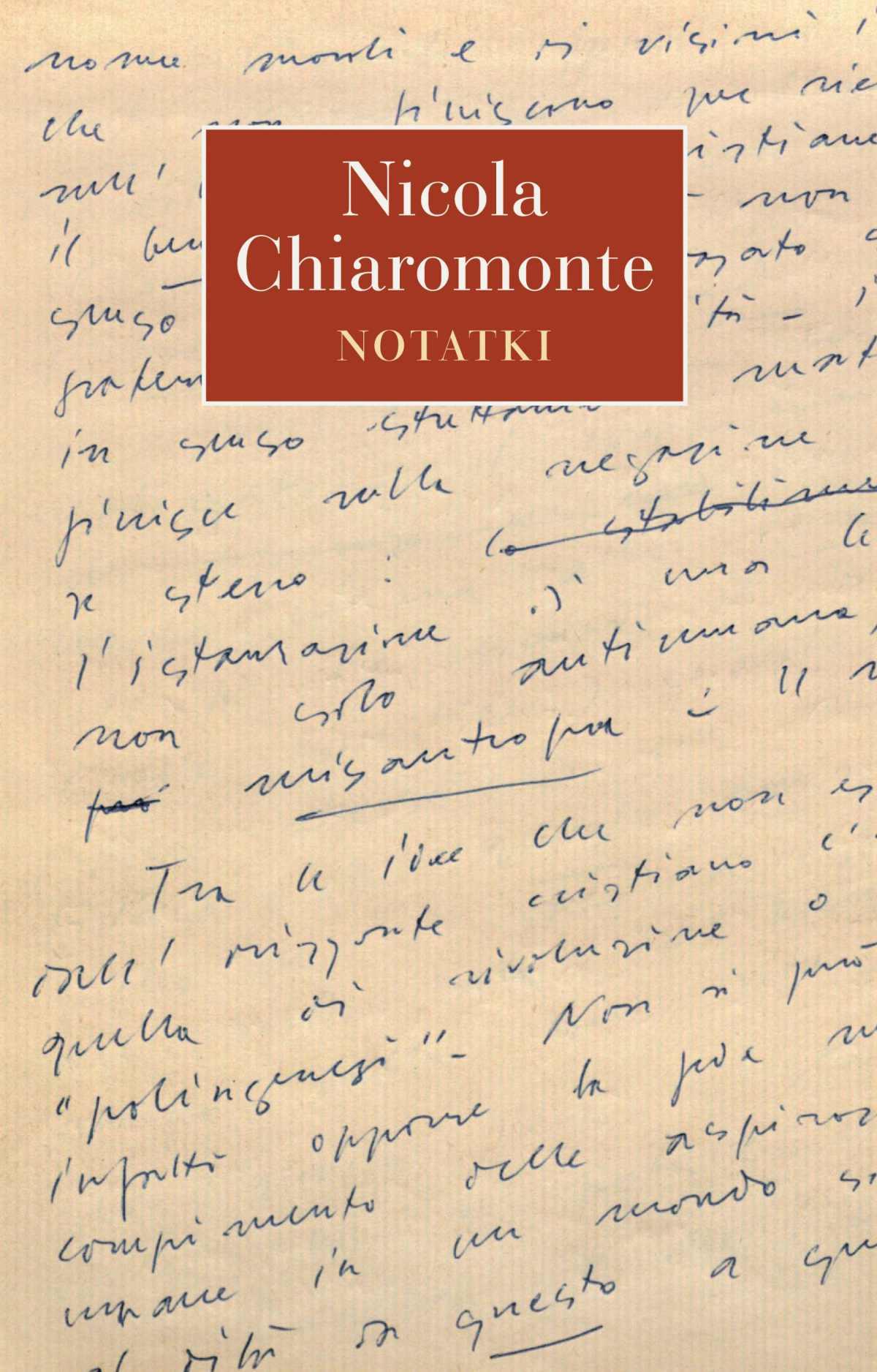 Notatki - Ebook (Książka na Kindle) do pobrania w formacie MOBI
