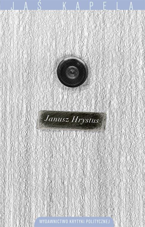 Janusz Hrystus - Ebook (Książka na Kindle) do pobrania w formacie MOBI