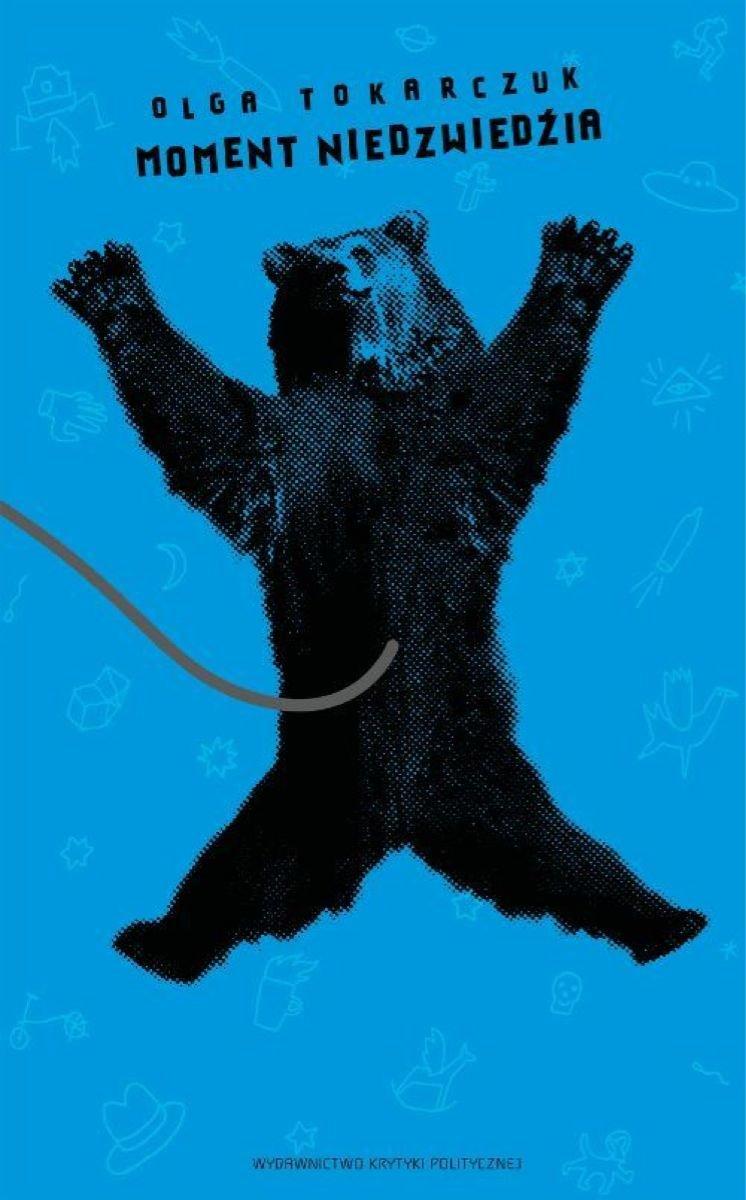 Moment niedźwiedzia - Ebook (Książka na Kindle) do pobrania w formacie MOBI