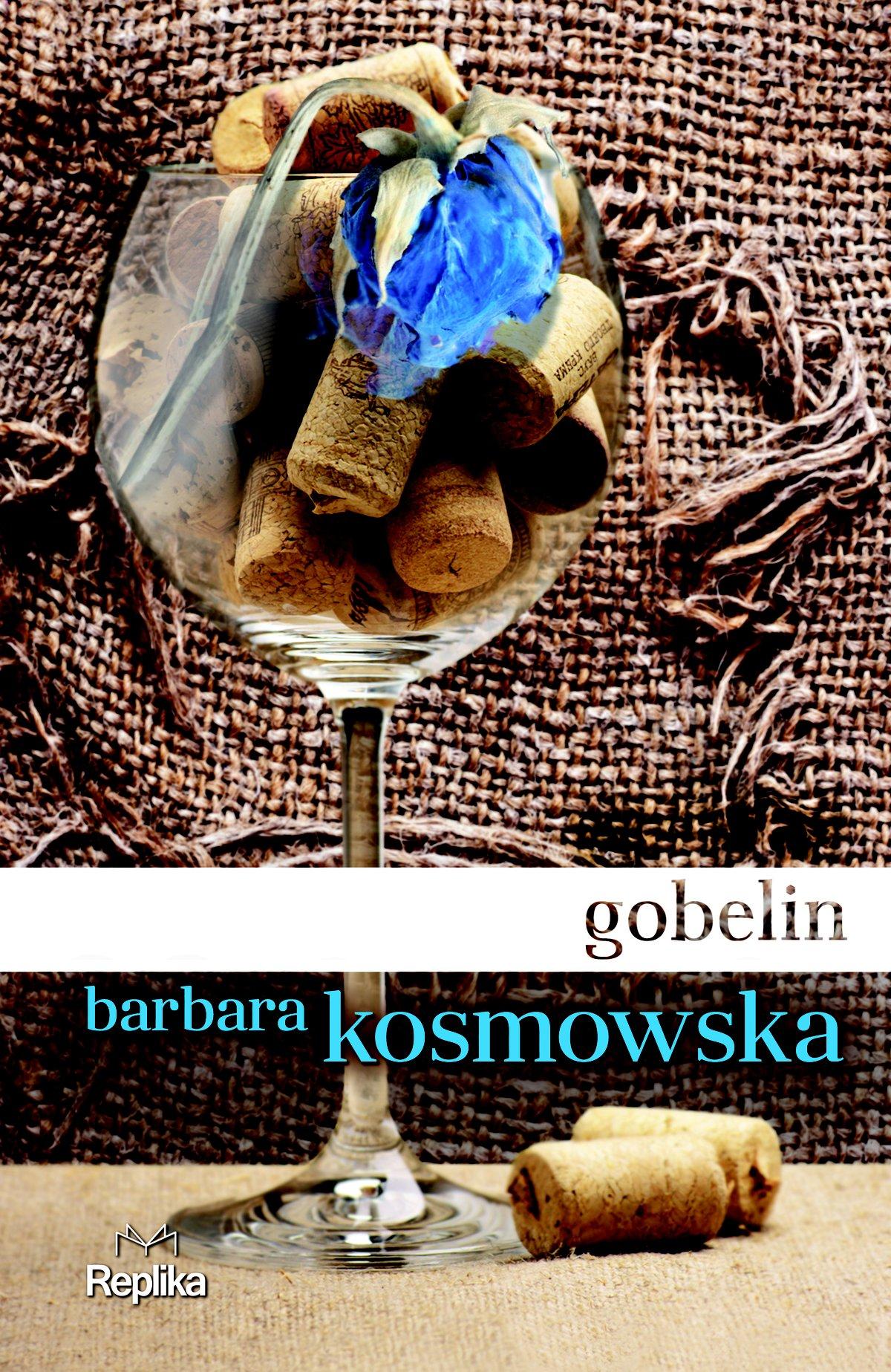 Gobelin - Ebook (Książka EPUB) do pobrania w formacie EPUB