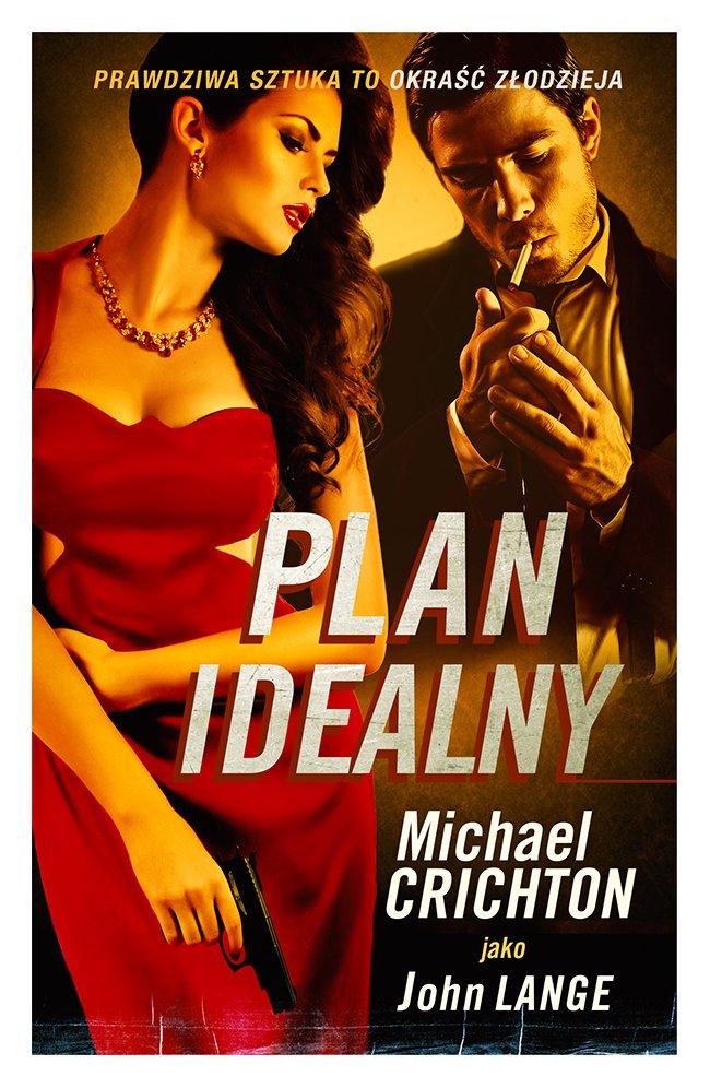 Plan idealny - Ebook (Książka EPUB) do pobrania w formacie EPUB