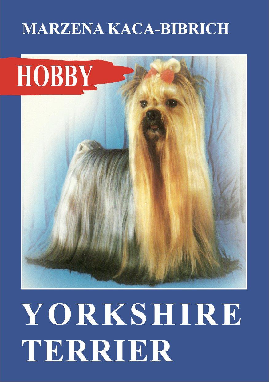 Yorkshire terrier - Ebook (Książka PDF) do pobrania w formacie PDF