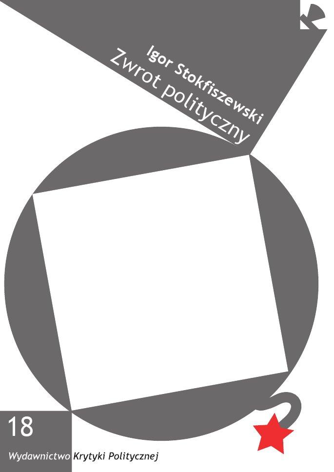 Zwrot polityczny - Ebook (Książka na Kindle) do pobrania w formacie MOBI
