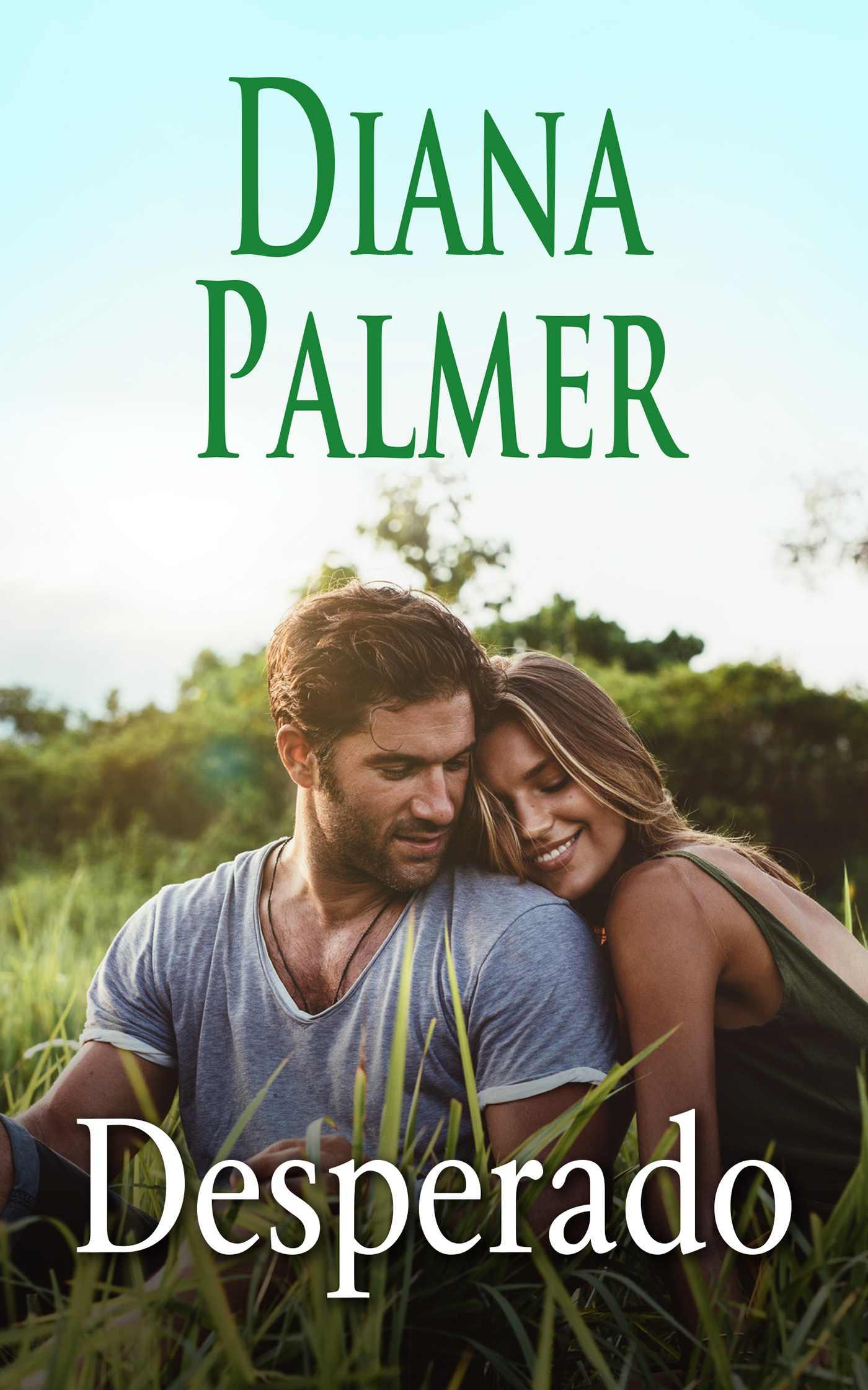 Desperado - Ebook (Książka na Kindle) do pobrania w formacie MOBI