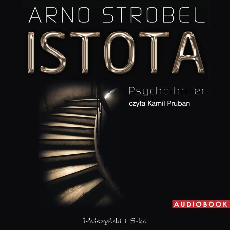 Istota - Audiobook (Książka audio MP3) do pobrania w całości w archiwum ZIP