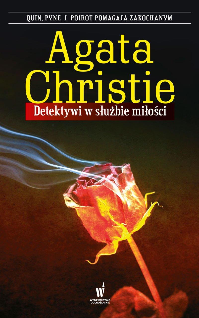 Detektywi w służbie miłości - Ebook (Książka na Kindle) do pobrania w formacie MOBI