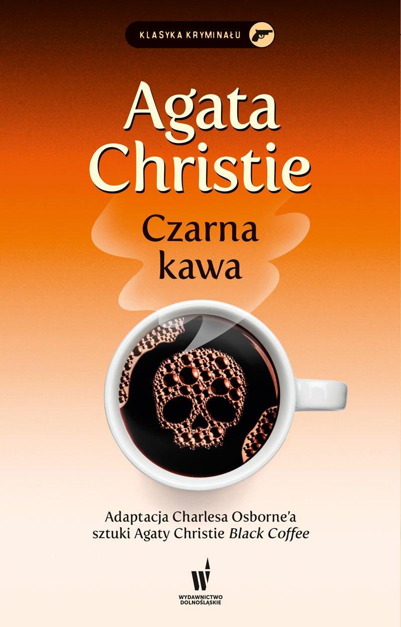 Czarna kawa - Ebook (Książka EPUB) do pobrania w formacie EPUB