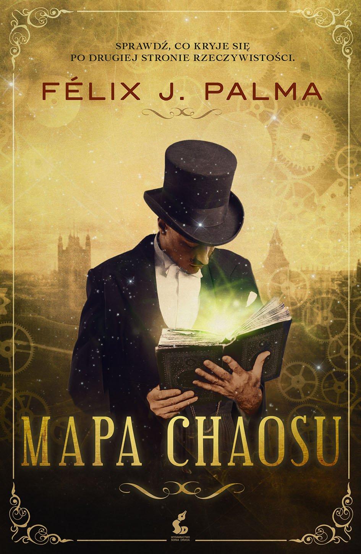 Mapa chaosu - Ebook (Książka EPUB) do pobrania w formacie EPUB
