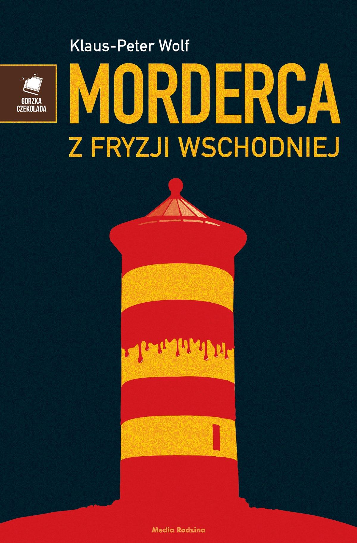 Morderca z Fryzji Wschodniej - Ebook (Książka EPUB) do pobrania w formacie EPUB