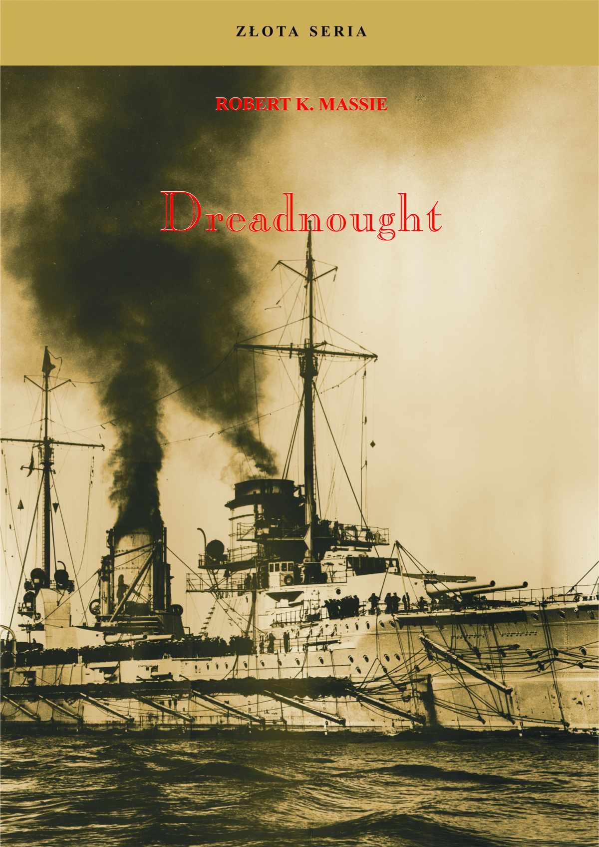 Drednought. Tom II - Ebook (Książka EPUB) do pobrania w formacie EPUB