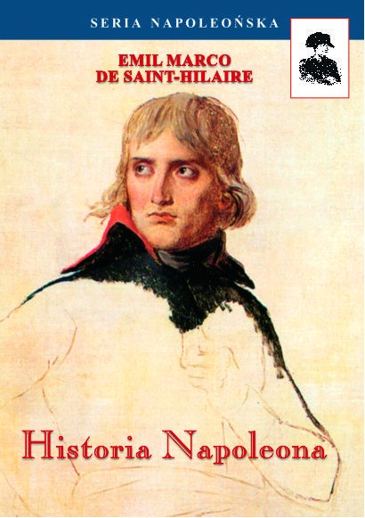 Historia Napoleona - Ebook (Książka EPUB) do pobrania w formacie EPUB
