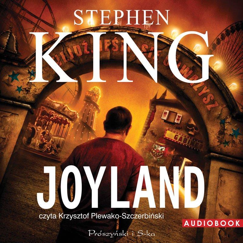 Joyland - Audiobook (Książka audio MP3) do pobrania w całości w archiwum ZIP