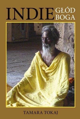 Indie głód Boga - Ebook (Książka EPUB) do pobrania w formacie EPUB