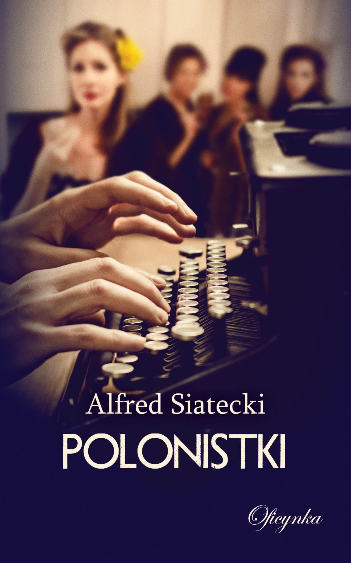 Polonistki - Ebook (Książka EPUB) do pobrania w formacie EPUB