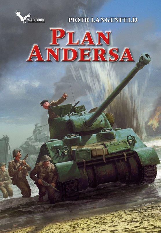 Plan Andersa - Ebook (Książka EPUB) do pobrania w formacie EPUB