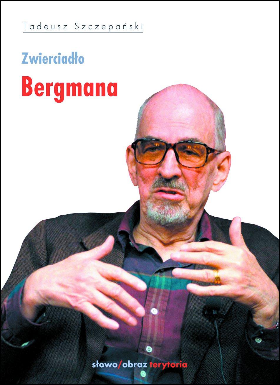 Zwierciadło Bergmana - Ebook (Książka EPUB) do pobrania w formacie EPUB