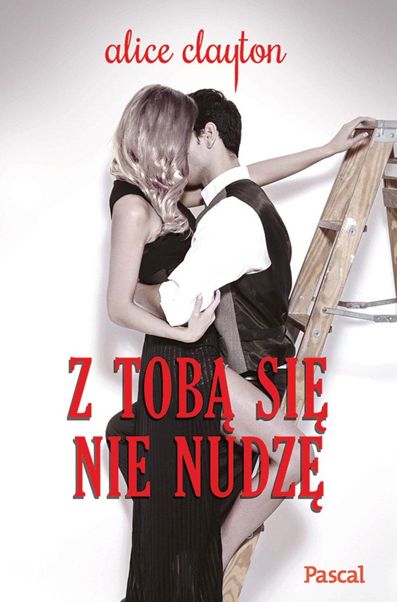 Z Tobąsięnie nudzę - Ebook (Książka EPUB) do pobrania w formacie EPUB