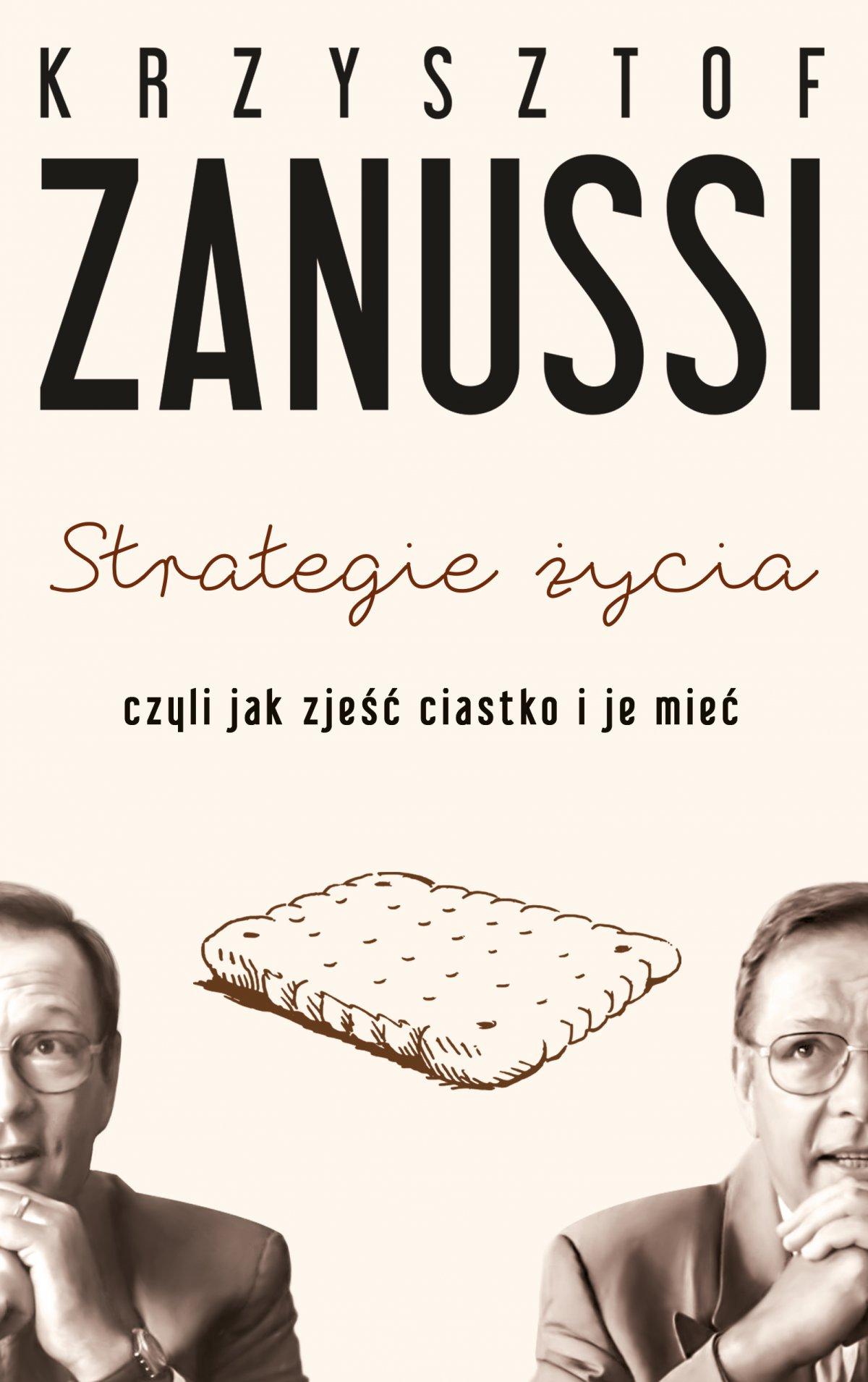Strategie życia czyli jak zjeść ciastko i je mieć - Ebook (Książka EPUB) do pobrania w formacie EPUB