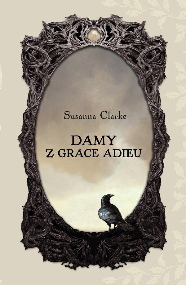 Damy z Grace Adieu - Ebook (Książka EPUB) do pobrania w formacie EPUB