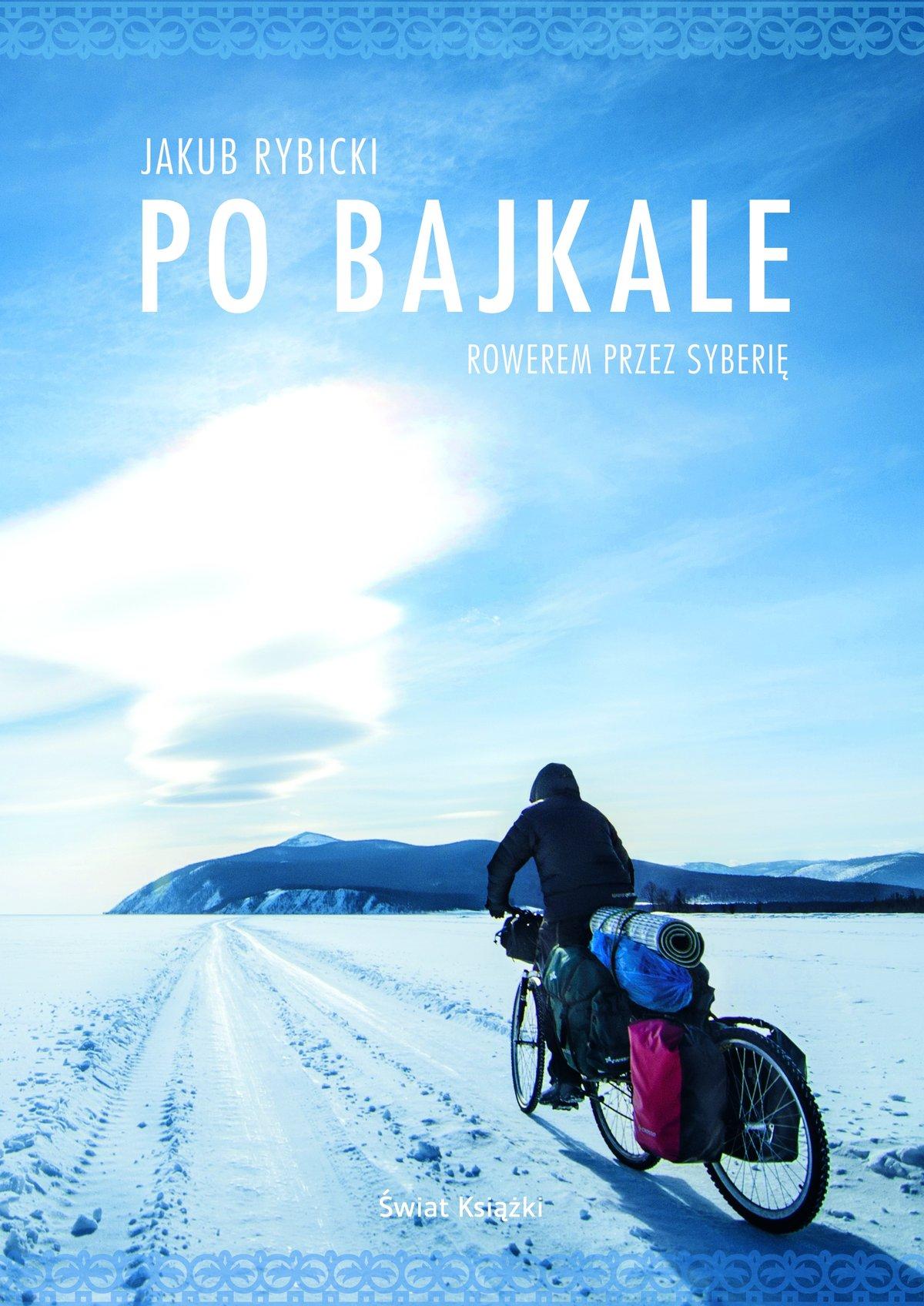 Po Bajkale - Ebook (Książka EPUB) do pobrania w formacie EPUB