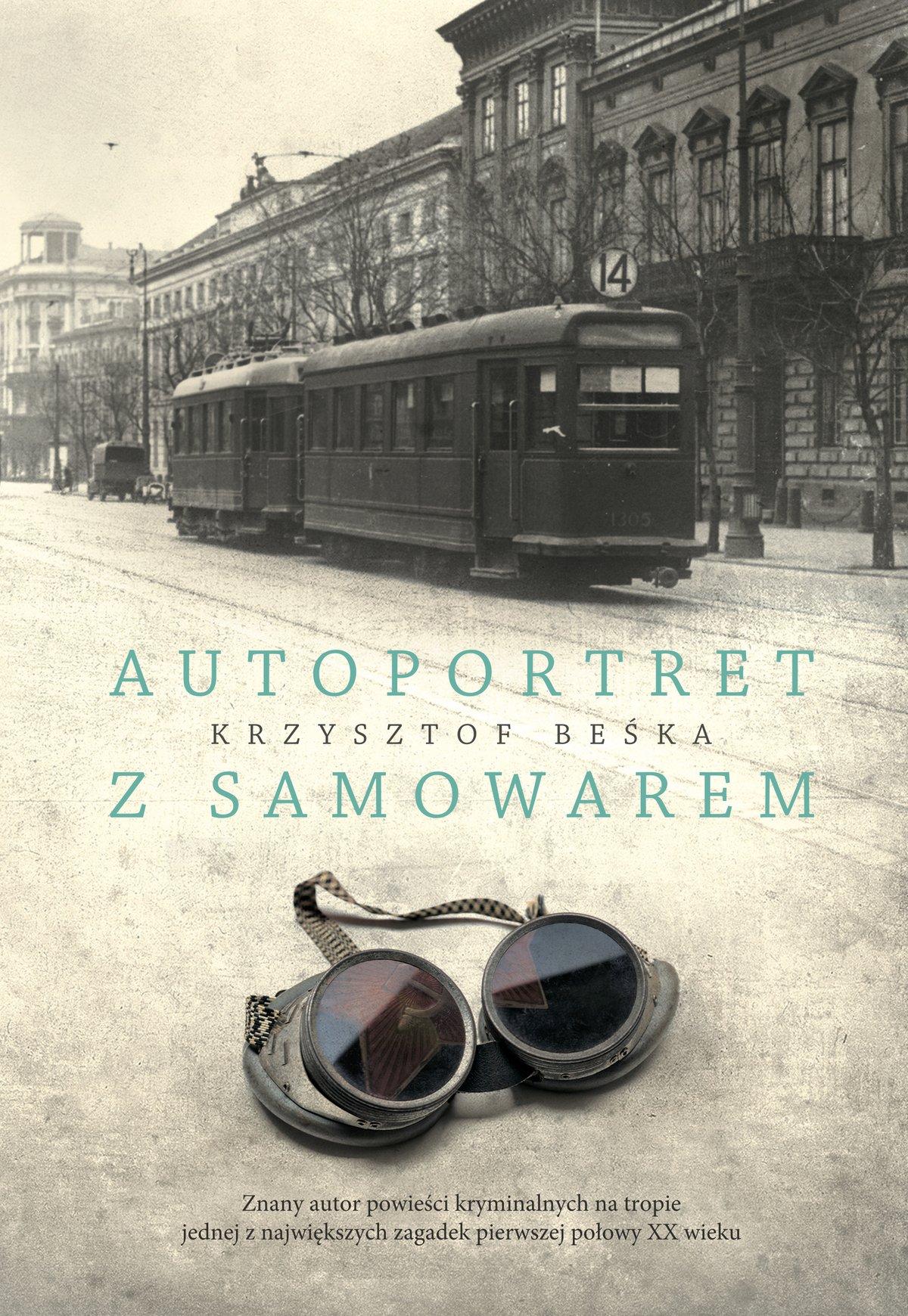 Autoportret z samowarem - Ebook (Książka EPUB) do pobrania w formacie EPUB