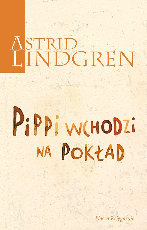 Pippi wchodzi na pokład - Ebook (Książka na Kindle) do pobrania w formacie MOBI