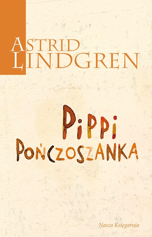 Pippi Pończoszanka - Ebook (Książka na Kindle) do pobrania w formacie MOBI