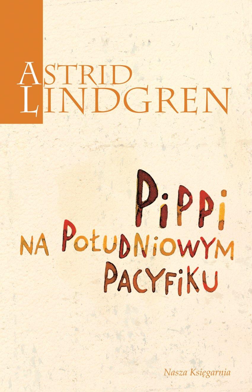 Pippi na Południowym Pacyfiku - Ebook (Książka na Kindle) do pobrania w formacie MOBI