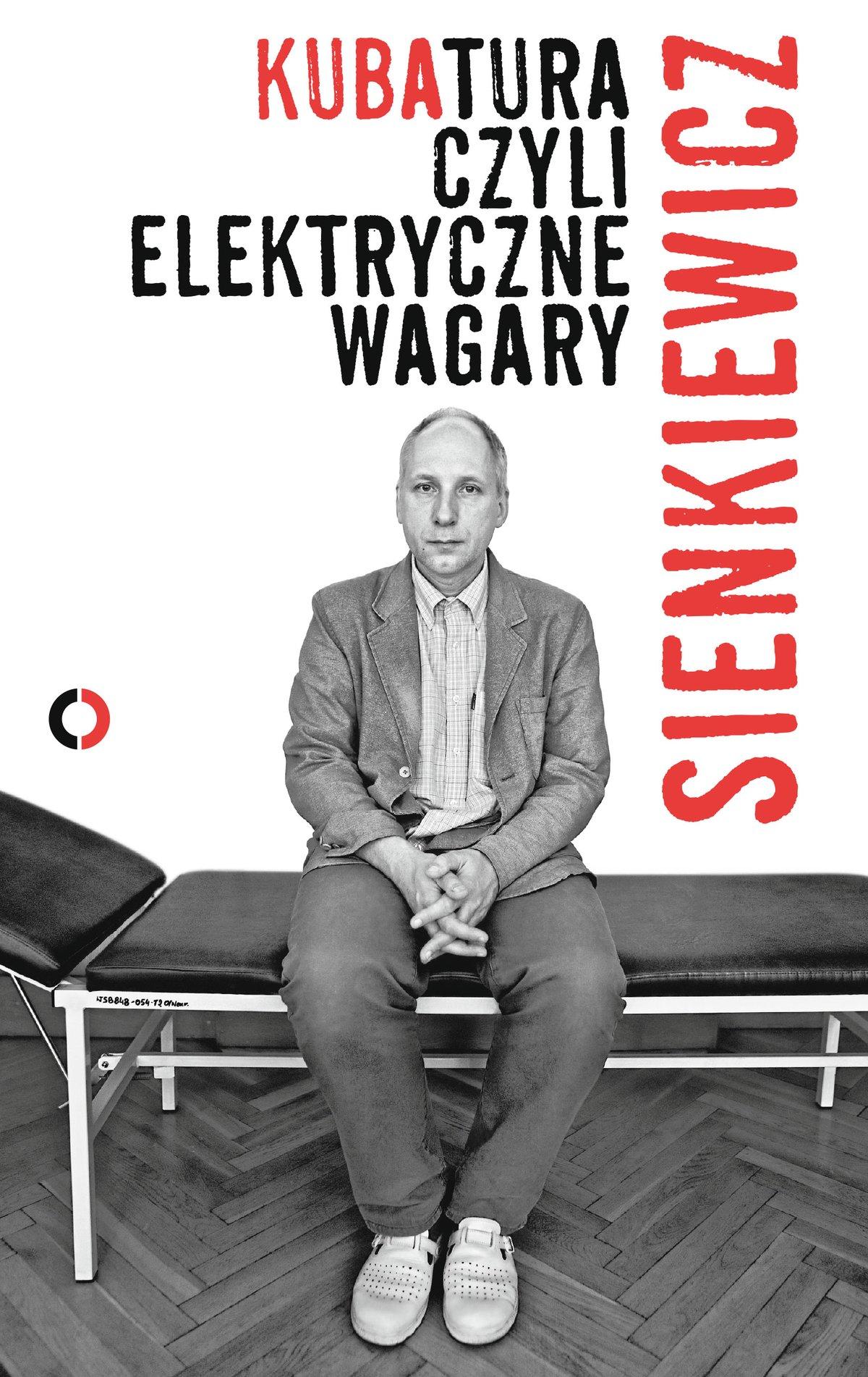 Kubatura, czyli elektryczne wagary - Ebook (Książka na Kindle) do pobrania w formacie MOBI