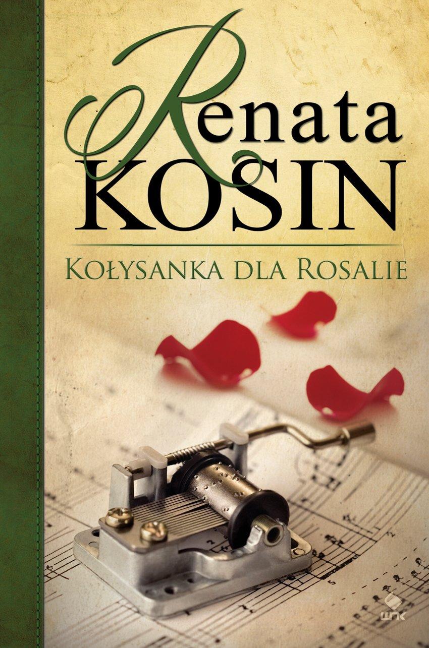 Kołysanka dla Rosalie - Ebook (Książka na Kindle) do pobrania w formacie MOBI