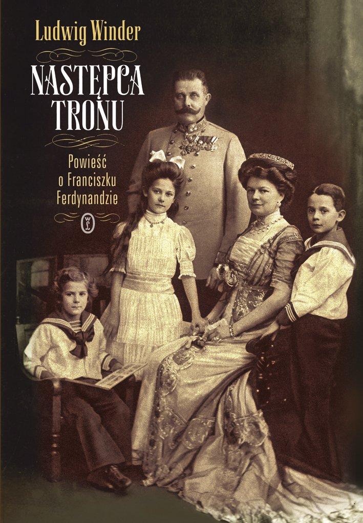 Następca tronu - Ebook (Książka EPUB) do pobrania w formacie EPUB