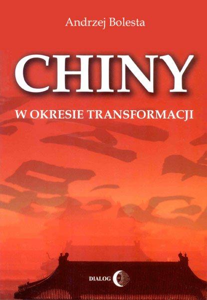 Chiny w okresie transformacji - Ebook (Książka EPUB) do pobrania w formacie EPUB