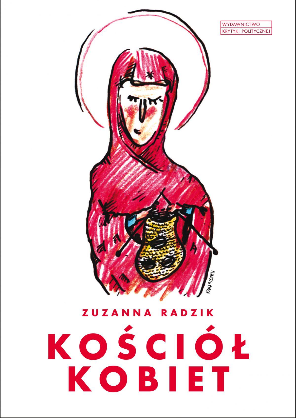 Kościół kobiet - Ebook (Książka na Kindle) do pobrania w formacie MOBI