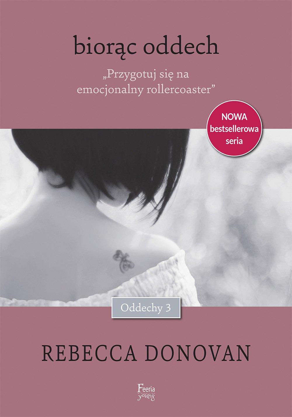 Biorąc oddech - Ebook (Książka na Kindle) do pobrania w formacie MOBI