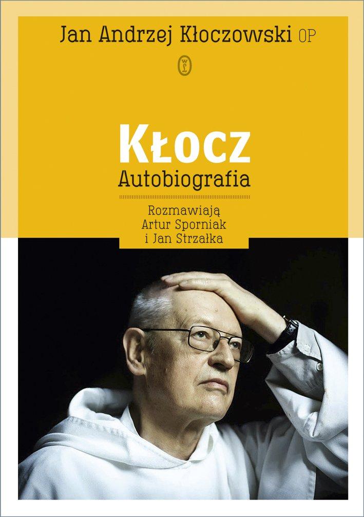 Kłocz. Autobiografia - Ebook (Książka EPUB) do pobrania w formacie EPUB