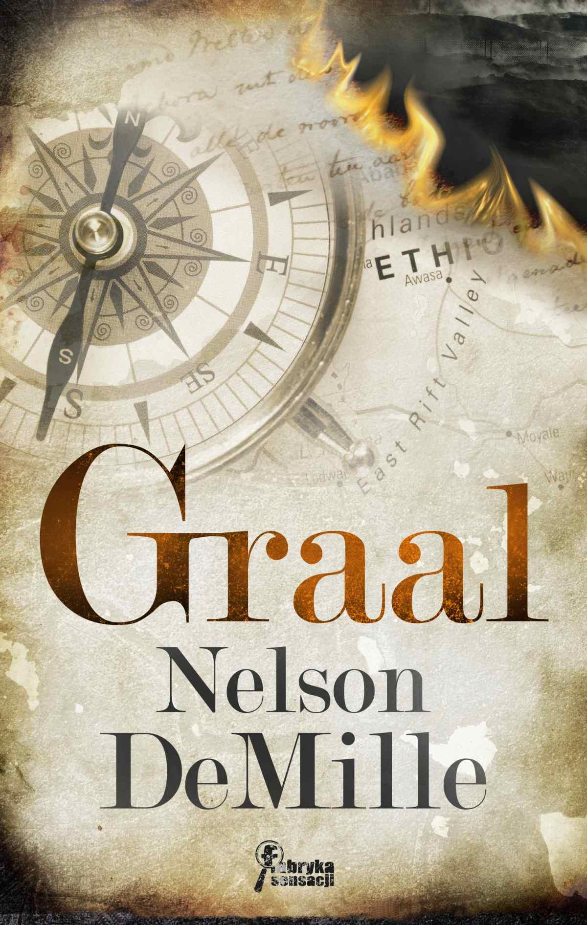 Graal - Ebook (Książka EPUB) do pobrania w formacie EPUB