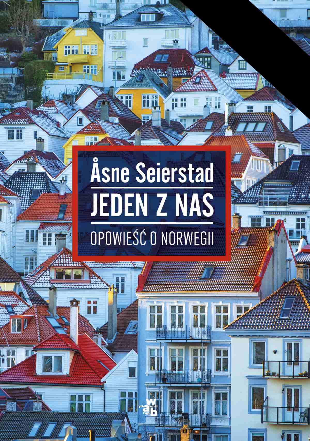 Jeden z nas. Opowieść o Norwegii - Ebook (Książka EPUB) do pobrania w formacie EPUB
