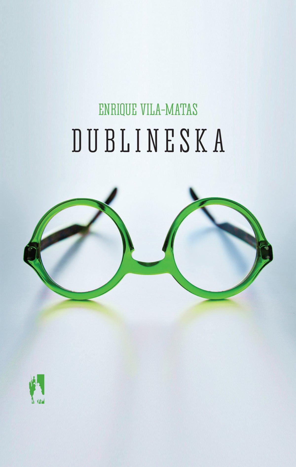 Dublineska - Ebook (Książka EPUB) do pobrania w formacie EPUB