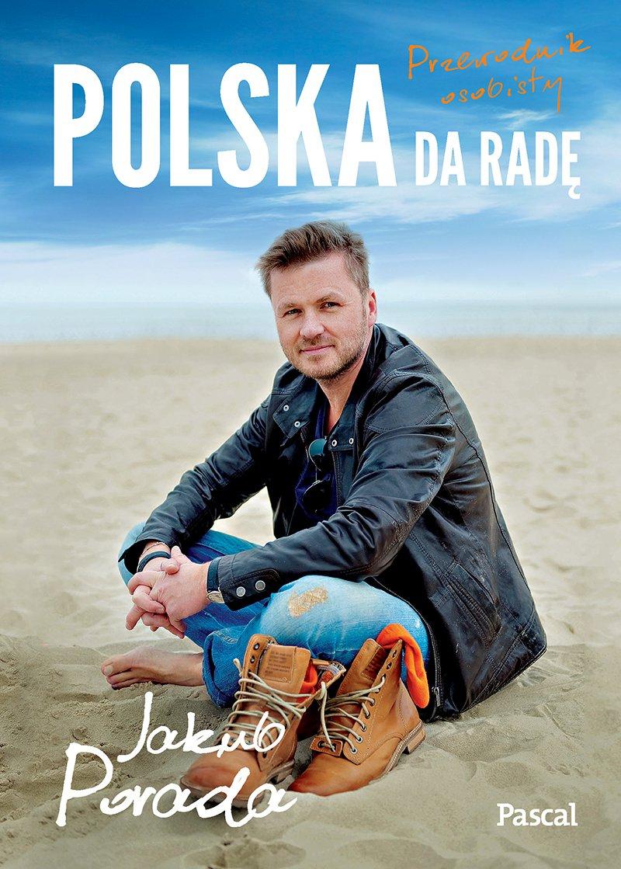 Polska da radę. Przewodnik osobisty - Ebook (Książka na Kindle) do pobrania w formacie MOBI