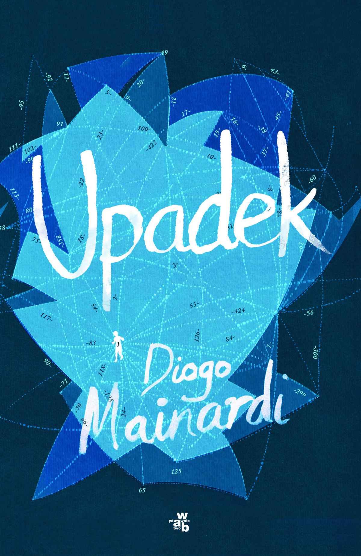Upadek - Ebook (Książka EPUB) do pobrania w formacie EPUB