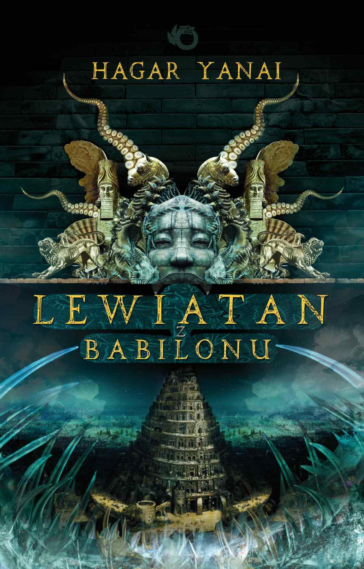 Lewiatan z Babilonu - Ebook (Książka EPUB) do pobrania w formacie EPUB
