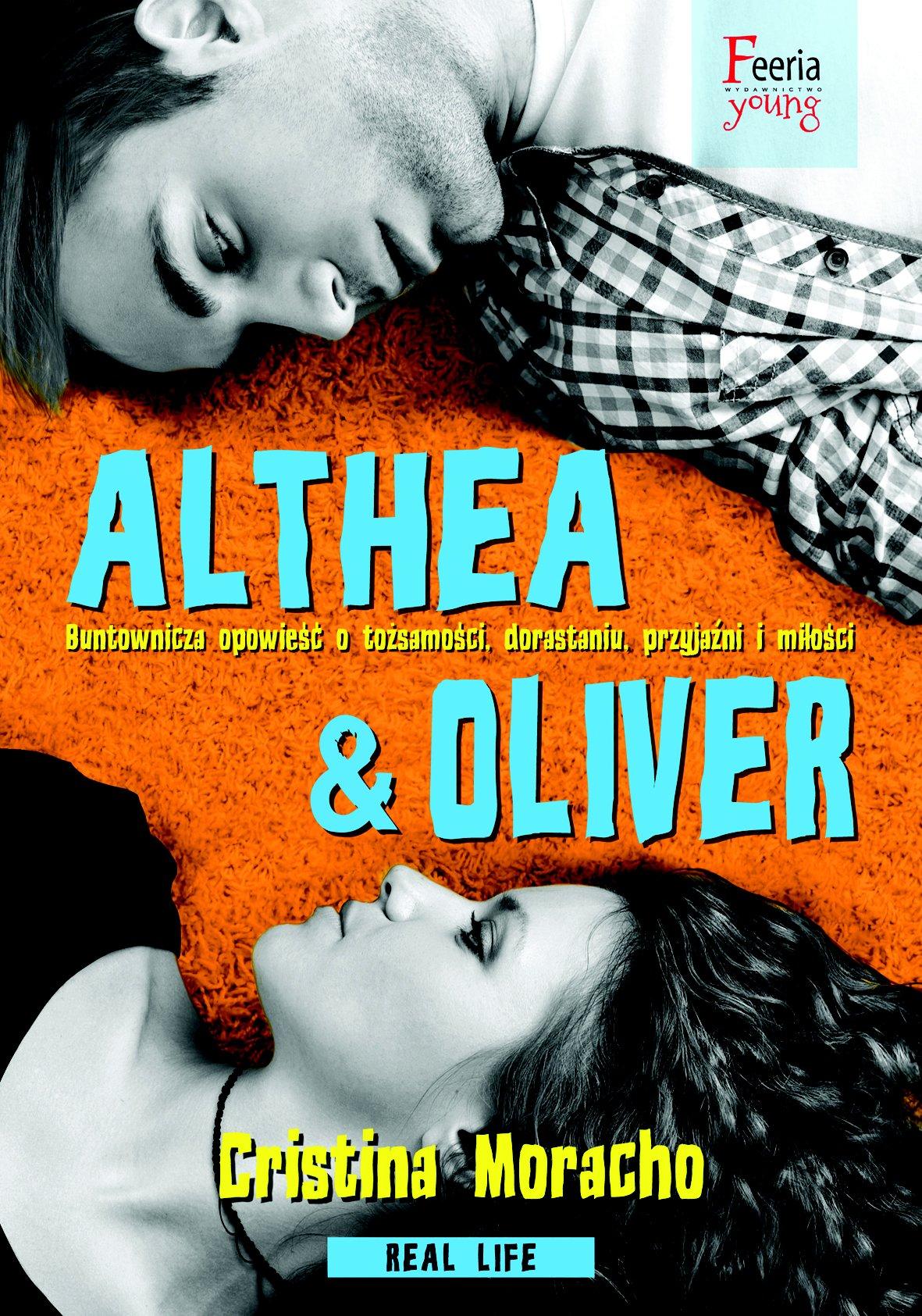 Althea & Oliver - Ebook (Książka EPUB) do pobrania w formacie EPUB
