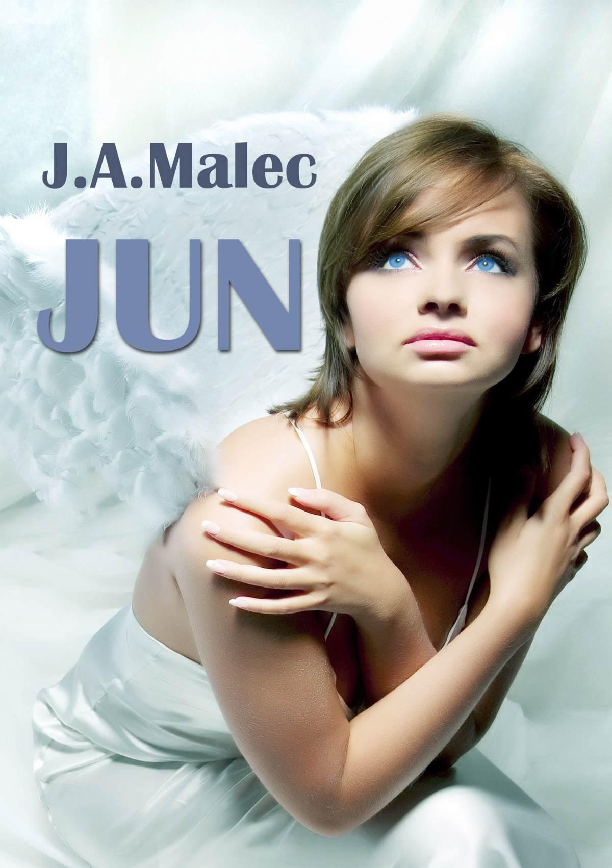 Jun - Ebook (Książka EPUB) do pobrania w formacie EPUB