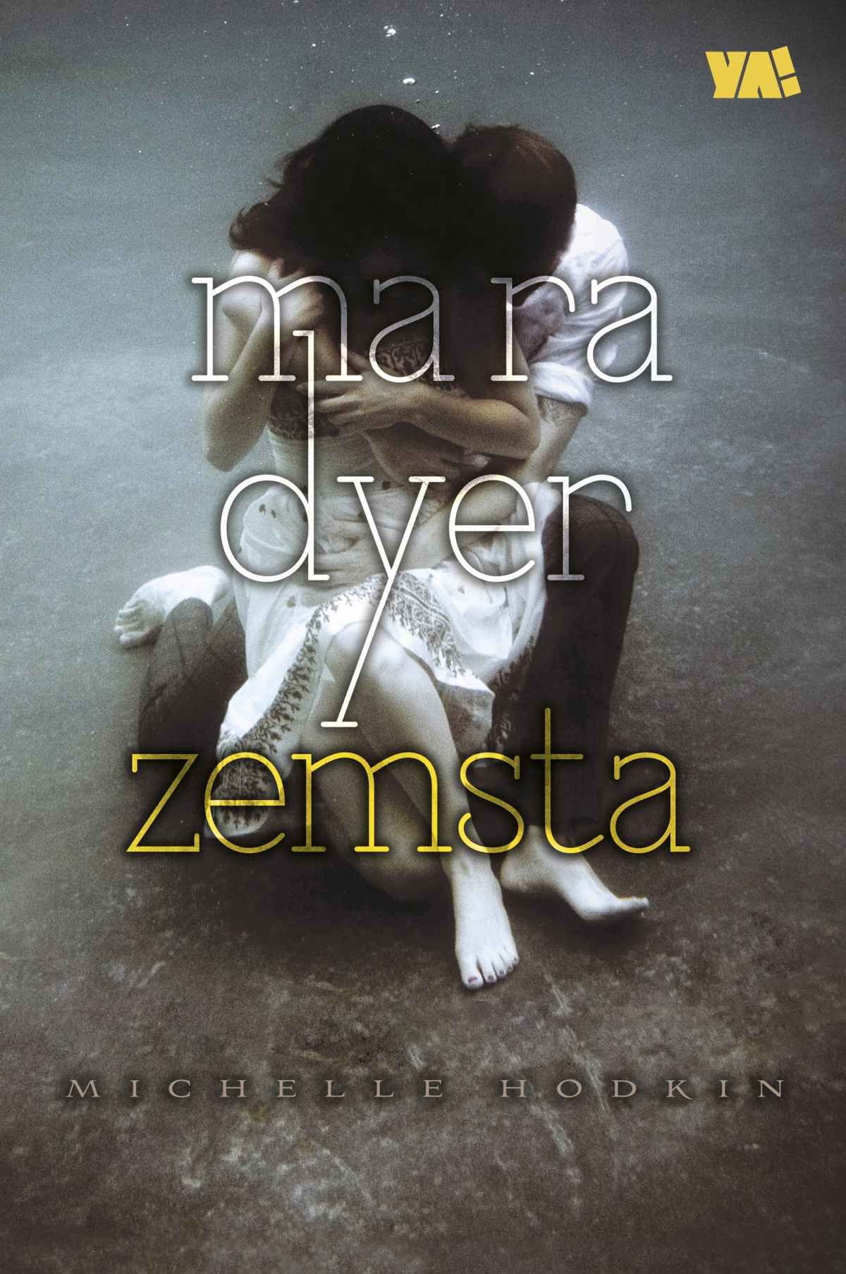 Mara Dyer. Zemsta - Ebook (Książka EPUB) do pobrania w formacie EPUB
