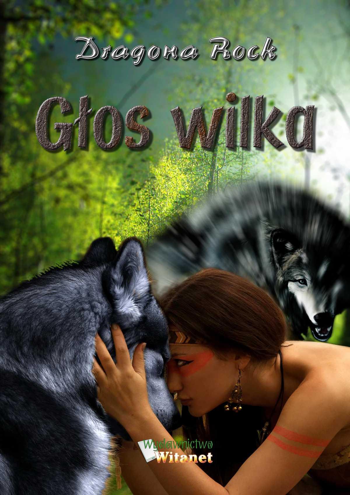Głos wilka - Ebook (Książka EPUB) do pobrania w formacie EPUB