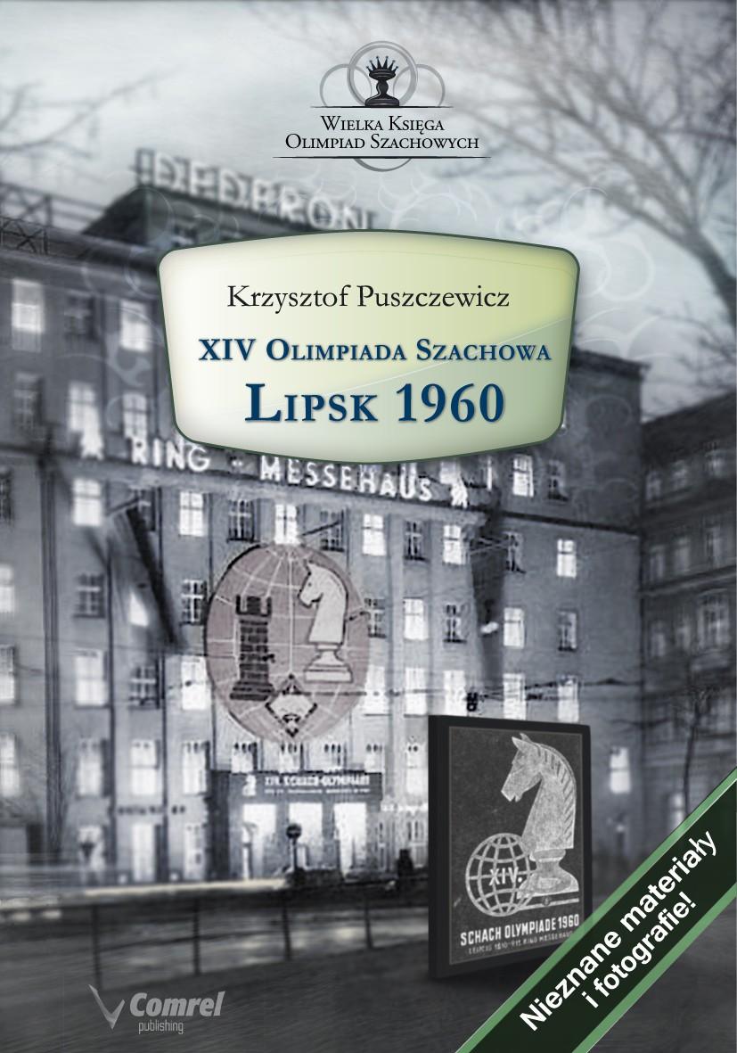 XIV Olimpiada Szachowa. Lipsk 1960 - Ebook (Książka PDF) do pobrania w formacie PDF