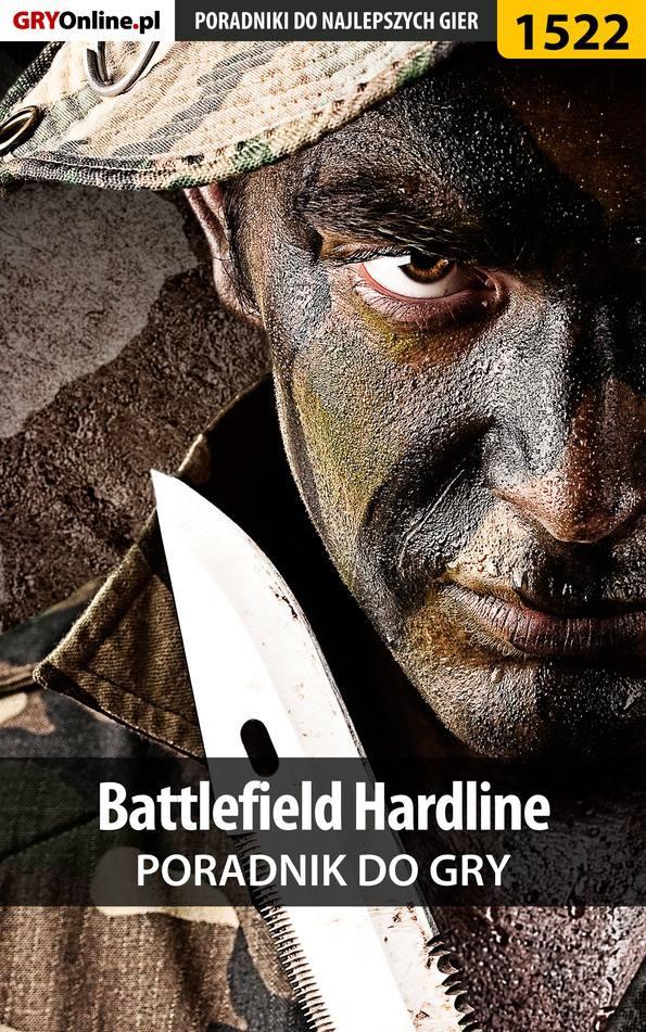 Battlefield Hardline - poradnik do gry - Ebook (Książka EPUB) do pobrania w formacie EPUB