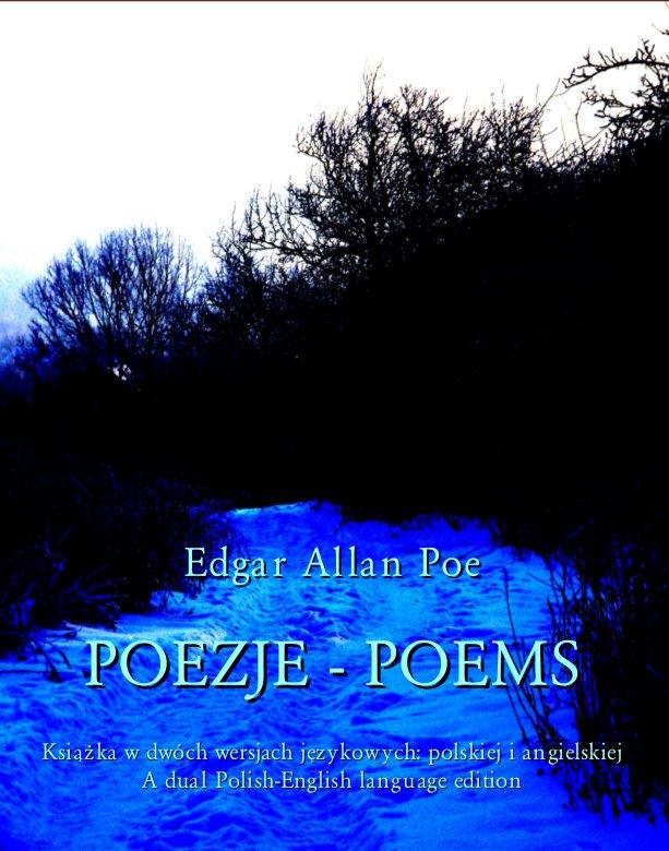 Poezje. Poems - Ebook (Książka na Kindle) do pobrania w formacie MOBI